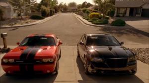 Los Muscle Car de la serie
